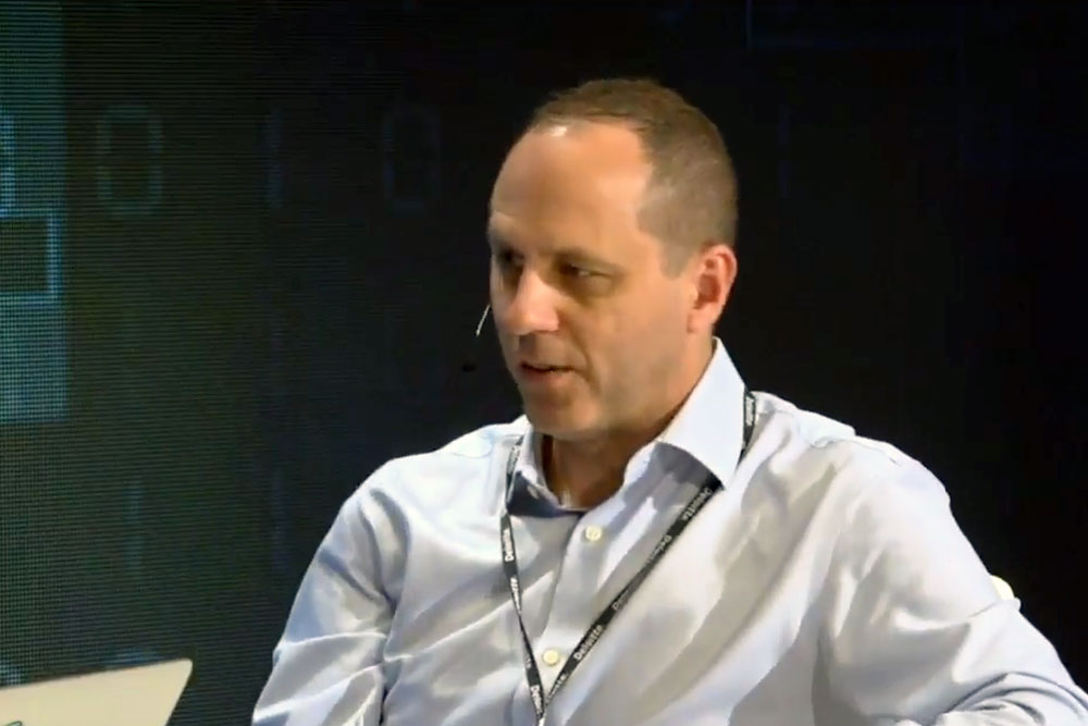 Watch CEO Glenn Murray Introduce FUEL at Realcomm 2017