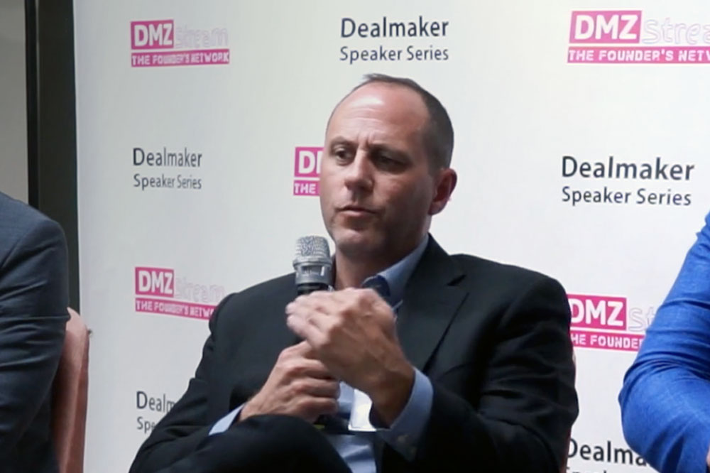 Watch Glenn Murray and Other Panelists at #INNOVATECRE in NYC