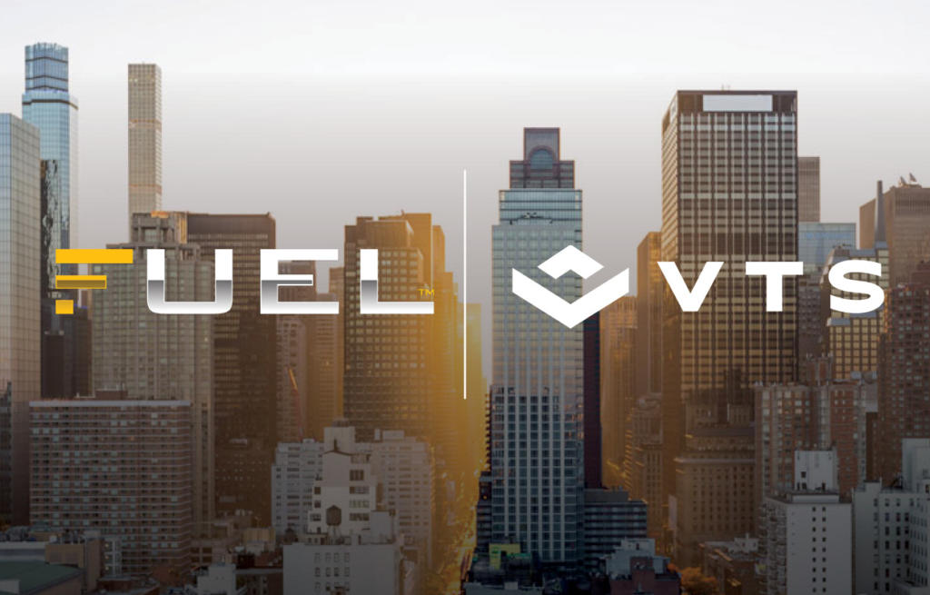 FUEL Announces On-Demand Cloud Platform Integration with VTS