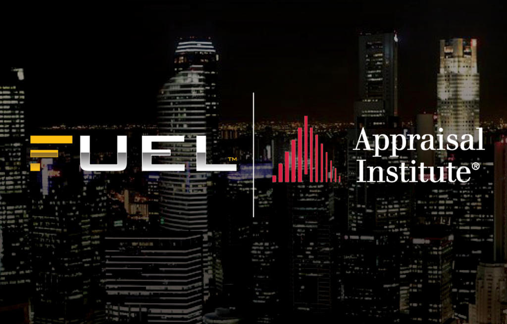FUEL Enterprises Brings Value to Appraisal Institute Professionals