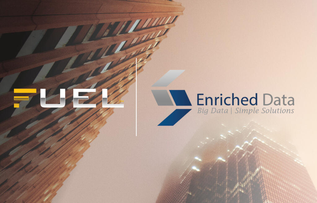 FUEL Enterprises and Enriched Data launch groundbreaking data integration partnership for CRE investment professionals