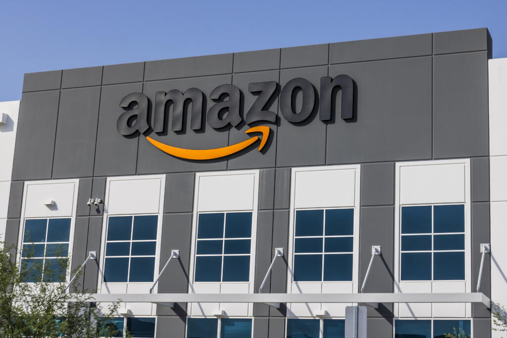 """Is your portfolio about to feel the """"Amazon Effect""""?"""